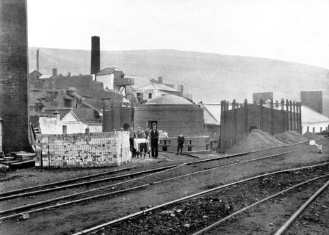 In 1907 the company built a third brickworks and production reached 14 million a year.