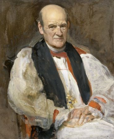 Alfred George Edwards, Archbishop of Wales (1848-1937)
