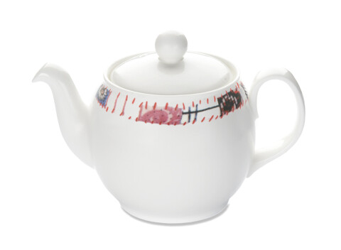 Julie Griffiths Jones collection Teapot