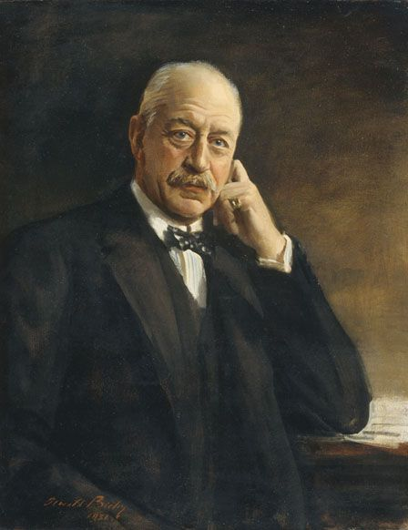 Lloyd Kenyon, 4th Lord Kenyon (1864-1927)
