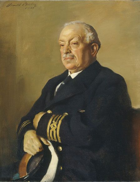 Sir William Reardon-Smith (1856-1935)