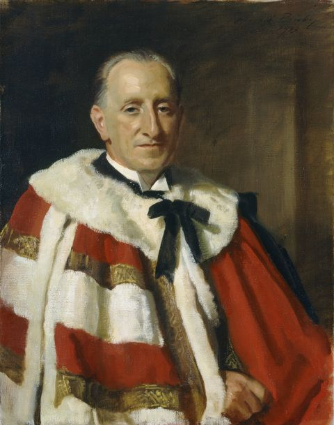 Ivor Windsor-Clive, 2nd Earl of Plymouth (1889-1943)