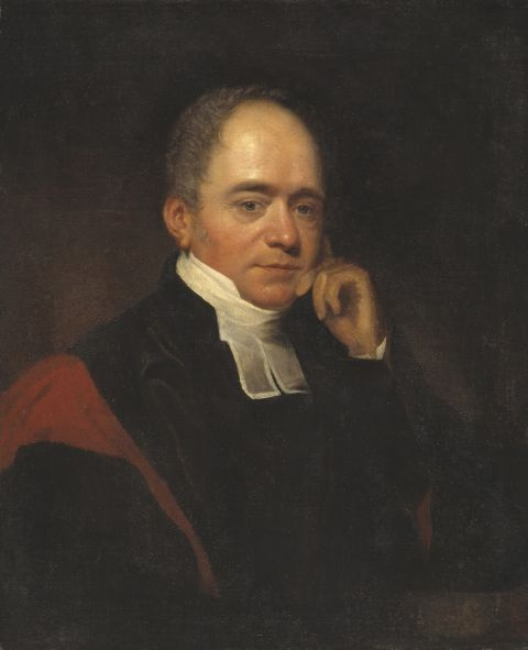 Edward Coplestone, Bishop of Llandaff (1776-1849)