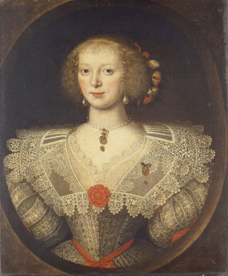 "Portrait of a Lady, called """"Countess of Cavan"""""
