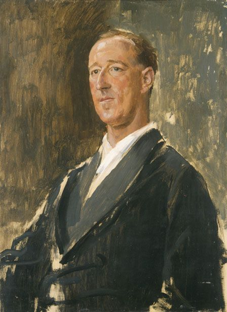 Thomas Evelyn Scott-Ellis, 8th Lord Howard de Walden (1880-1946)