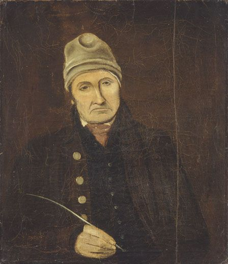 Thomas Edwards, Twm o'r Nant (1739-1810)