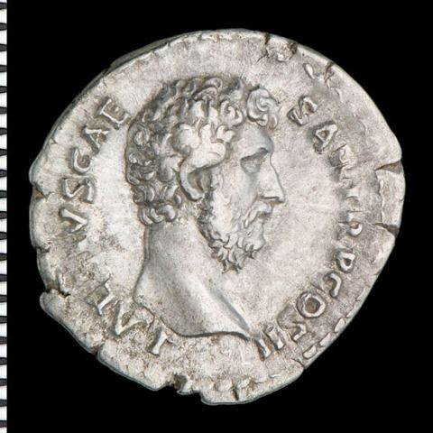 L. Aelius (136-8); appointed Hadrian's successor, but died first