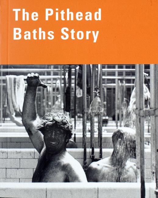 The Pithead Baths Story
