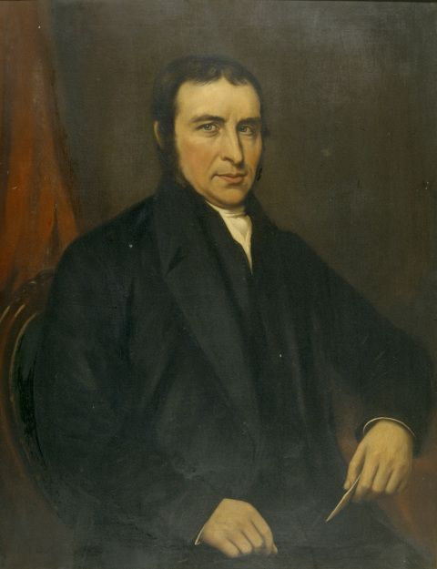 John Jones of Talysarn (1791-1857)