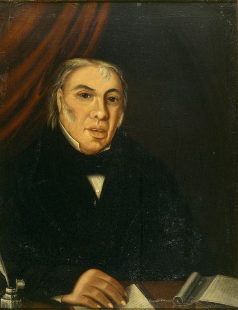 Robert Williams, Robert ap Gwilym Ddu (1766-1850)