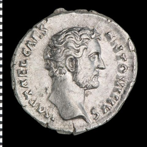 Antoninus Pius (138-61); Hadrian's second adopted successor