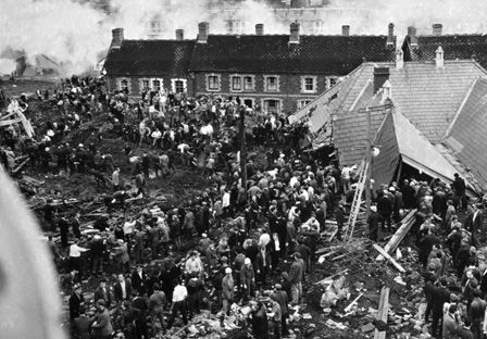 Aberfan Disaster, 1966