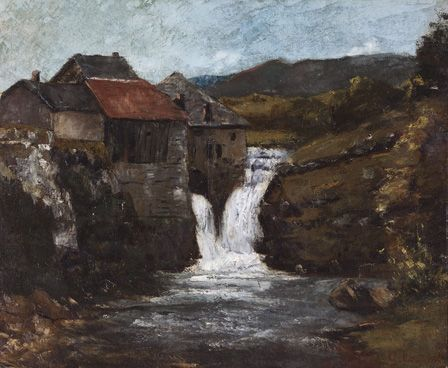 The Mill at Orbe