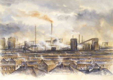British Steel, Port Talbot
