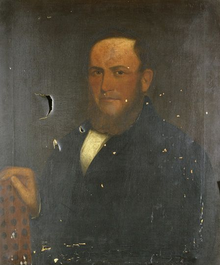 Frederick Walker, brickworks proprietor