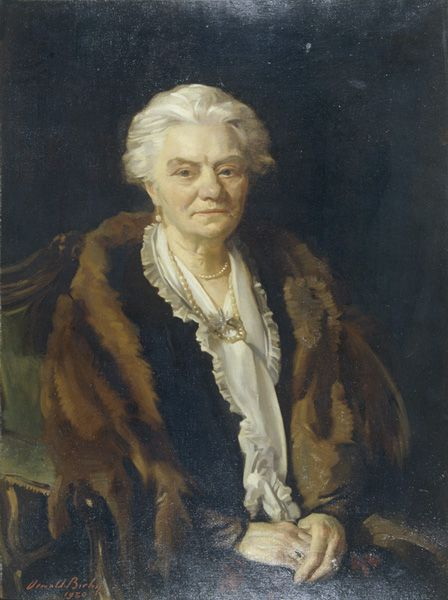 Lady Ellen Reardon Smith