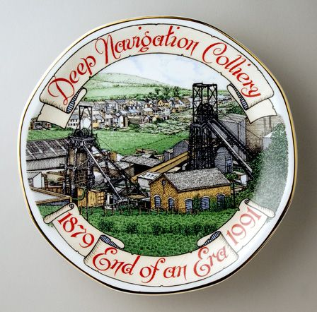 Deep Navigation Colliery 1879-1991. End of an Era