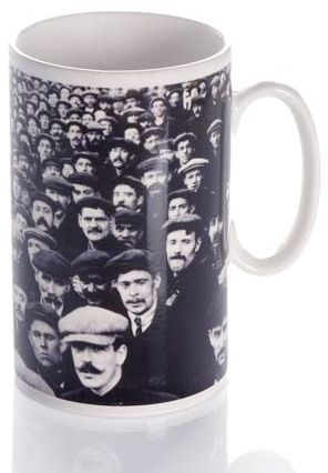 Mass Meeting Mug