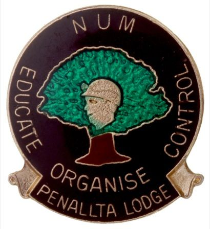 N.U.M. Penallta Lodge