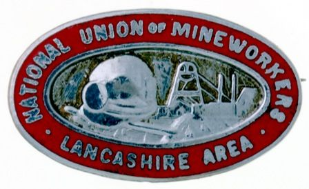 National Union of Mineworkers Lancashire Area