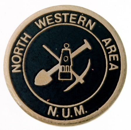 North Western Area N.U.M.