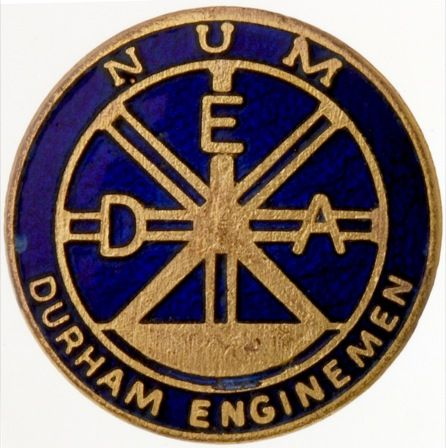 N.U.M. Durham Enginemen