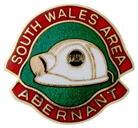 South Wales Area Abernant