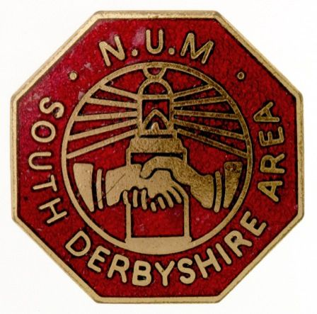 N.U.M. South Derbyshire Area