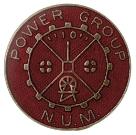 Power Group N.U.M.