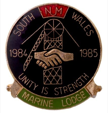 N.U.M. South Wales Marine Lodge