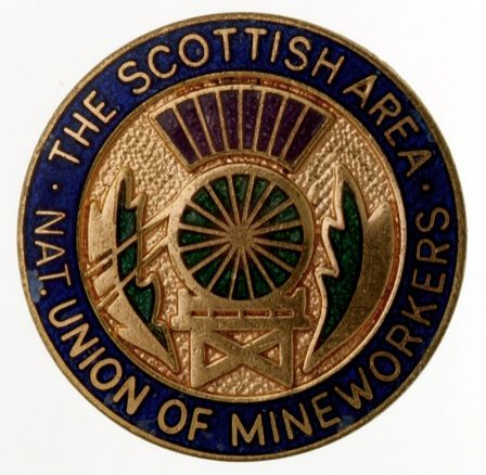 The Scottish Area National Union of Mineworkers