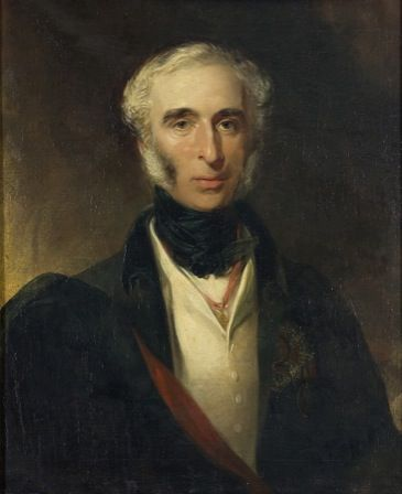 General Sir William Nott (1782-1845)