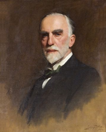 Sir William Goscombe John (1860-1952)