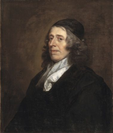 Reverend John Owen (1616-1683)