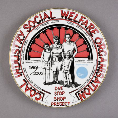 Coal Industry Social Welfare Organisation