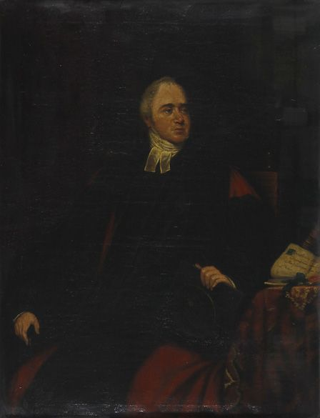 Edward Copleston, Bishop of Llandaff (1776-1849)