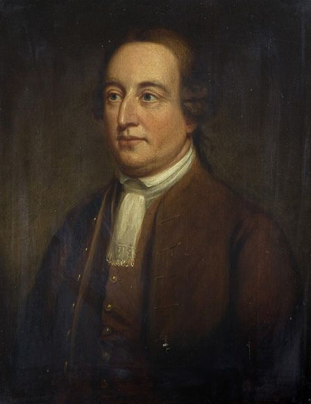 William ap Edmund Williams (b. 1706)