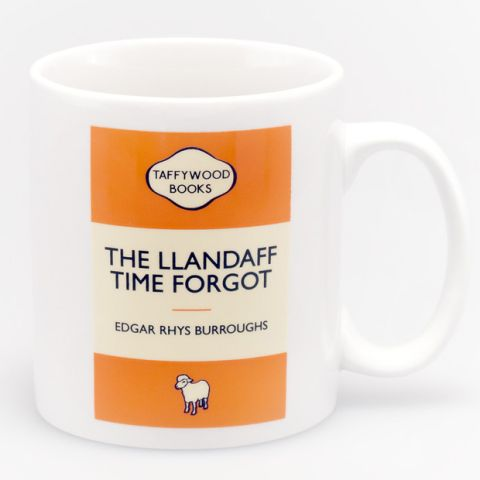 The Llandaf time forgot