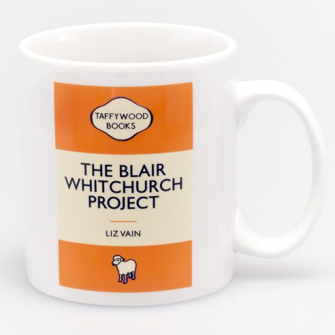 The Blair Whitchurch project