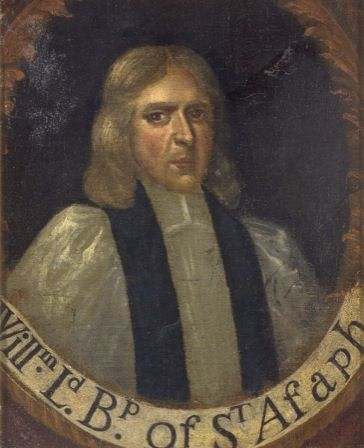 Bishop William Lloyd (1627-1717)