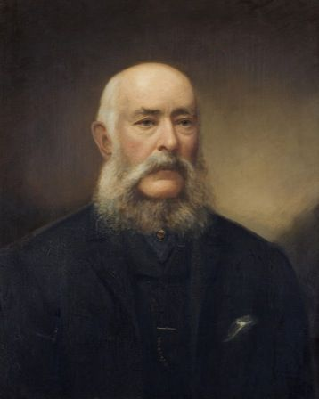 Thomas Llewelyn Brewer (1812-1887)