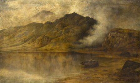 A Coming Storm, Llanberis
