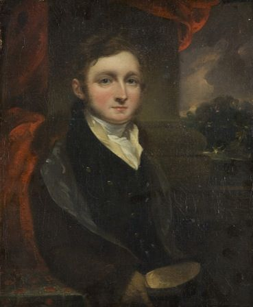 George Hayes the Younger (1790-1849)