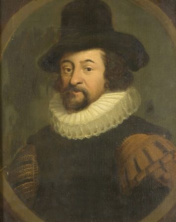 Francis Bacon, Viscount St Alban (1561-1626)