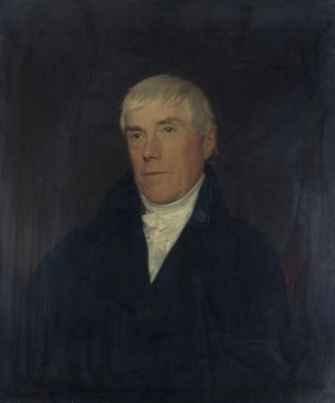 Charles Brewer (d.1817)