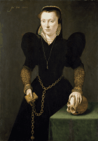 Katheryn of Berain, 'The Mother of Wales' (1534-1591)