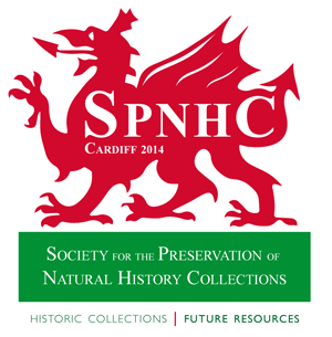 SPNHC - Society for the Preservation of Natural History Collections