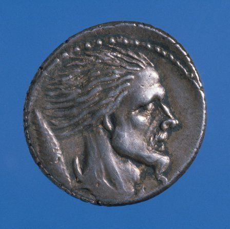 Coin of the Roman Republic