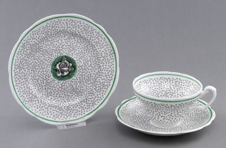 cup and saucer, plate