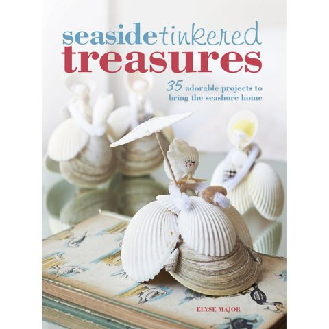 Seaside Tinkered Treasures